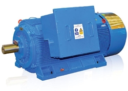 Picture of MS4 High Efficiency Motor (up to 1200kW)