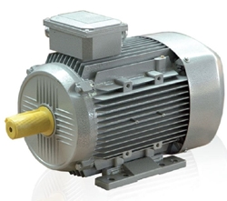 Picture of QL3 Aluminium Industrial Motor (0.37-5.5kW)