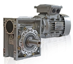 Picture of NMRV Geared Motor (0.25kW)