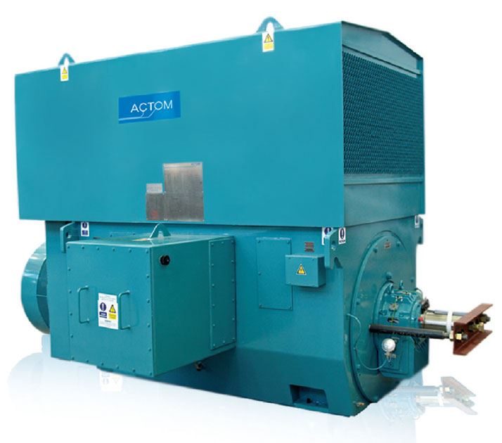 Actom electrical products unibox high efficiency motor High efficiency motors