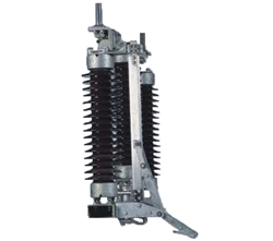 Picture of Assisted Entry Blade (AEB) Earth Switch (33-132kA)
