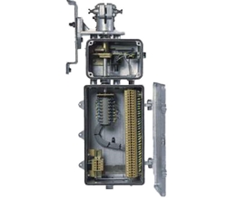 Picture of Manual Torque Operating Mechanism