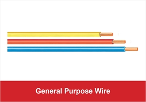 Picture for category General Purpose Wire