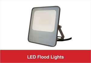 Picture for category LED Flood Lights