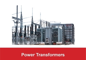Picture for category Power Transformer