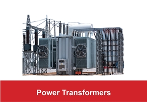 Picture for category Power Transformers